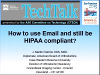 How to Use Email and Still be HIPAA Compliant