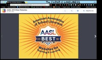 Exploring AASL Best Websites for Teaching & Learning 2018