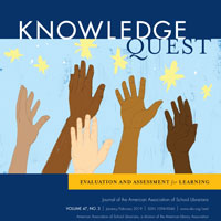 Volume 47, No. 3 - Evaluation and Assessment for Learning