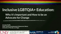 Inclusive LGBTQIA+ Education: Why It's Important and How to Be an Advocate for Change