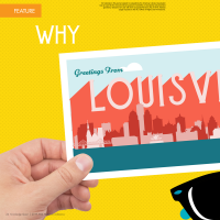 Why Louisville? (Volume 48, No. 1, pgs 24-27)