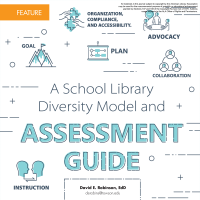 A School Library Diversity Model and Assessment Guide (Volume 48, No. 2, pgs e1-7)