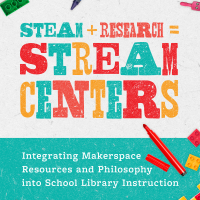 STEAM + Research = STREAM Centers (Volume 48, No. 2, pgs 54-61)
