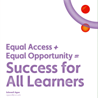 Equal Access + Equal Opportunity = Success for All Learners (Volume 48, No. 2, pgs 24-29)