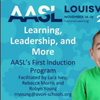 Learning, Leadership, and More: AASL's First Induction Program Cohort