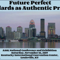 Future Perfect: Standards as Authentic Practice