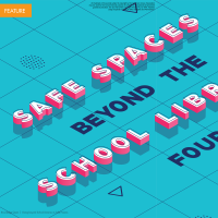 Safe Spaces beyond the Library's Four Walls (Volume 48, No.3, pgs 24-31)