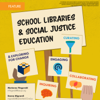 School Libraries and Social Justice Education (Volume 48, No.3, pgs e1-6)