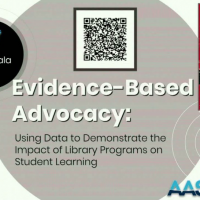 Evidence-Based Advocacy: Using Data to Demonstrate the Impact of Library Programs on Student Learning