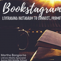 Bookstagramming: Leveraging Instagram to Connect, Promote, and Reflect