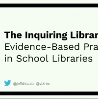 The Inquiring Librarian: Evidence-Based Practice in School Libraries