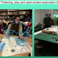 Unique Approaches to Library Makerspaces: A Group of Author-Librarians Share their Insights