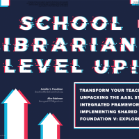 School Librarians Level Up! (Volume 47, No. 5, pgs 10-15)