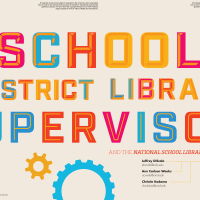 The School District Library Supervisor and the National School Library Standards (Volume 47, No. 5, pgs 64-71)