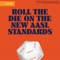 Roll the Die on the New Standards (Volume 47, No. 5, pgs e1-3)