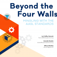 Beyond the Four Walls (Volume 47, No. 4, pgs 50-55)