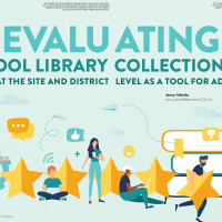 Evaluating School Library Collections at the Site and District Level as a Tool for Advocacy (Volume 47, No. 3, pgs 14-21)