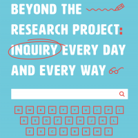 Beyond the Research Project (Volume 47, No. 2, pgs 56-60)