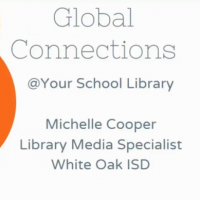 Making Global Connections at Your School Library