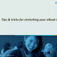 Tips & Tricks for Stretching Your eBook Budget