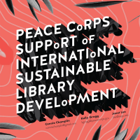 Peace Corps Support of International Sustainable Library Development (Volume 46, No.5, pgs 48-55)