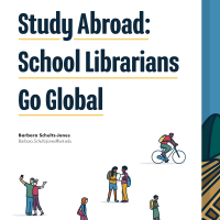 Study Abroad: School Librarians Go Global (Volume 46, No.5, pgs 16-22)
