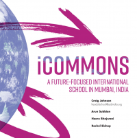 iCommons: A Future-Focused International School in Mumbai, India (Volume 46, No.4, pgs 42-47)