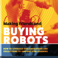 Making Friends and Buying Robots (Volume 45, No. 3, pgs 62-69)