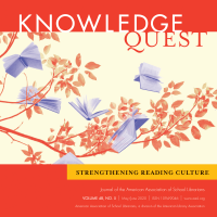 Volume 48, No.5 - Strengthening Reading Culture