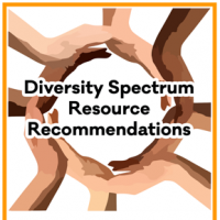Diversity Spectrum Resources Recommendations (Bookmark)