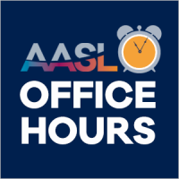 AASL EDI Office Hours | May 14, 2020