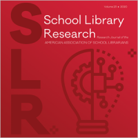 Pre-Service School Librarians' Perceptions of Research Pedagogy: An Exploratory Study