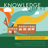 Volume 49, No.1 - Why Intellectual Freedom and Equitable Access Are Even More Important Today