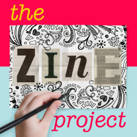 The Zine Project (Volume 49, No.2, pgs 34-39)