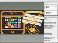 AASL Best Apps for Teaching & Learning 2015