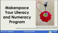 MakerSpace Your Literacy Program