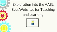Exploration into the AASL Best Websites for Teaching and Learning