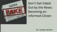Don't Get Faked by the News!