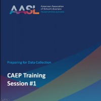CAEP Training: Preparing for Data Collection