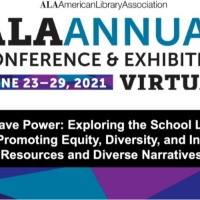 Words Have Power: Exploring the School Library's Role in Promoting Equity, Diversity, and Inclusion Through Resources and Diverse Narratives
