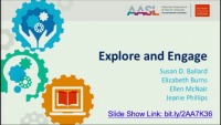 Explore and Engage with the New National School Library Standards
