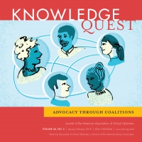 Volume 46, No. 3 - Advocacy Through Coalitions
