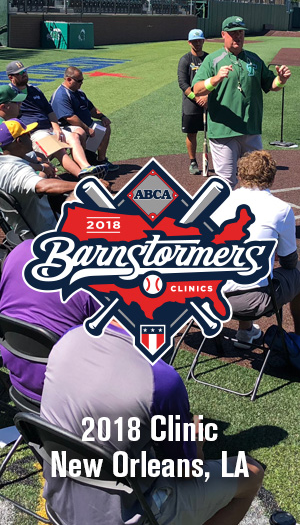 2018 Barnstormers - New Orleans
