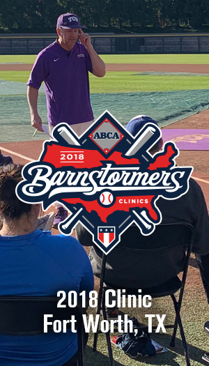 2018 Barnstormer Fort Worth