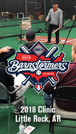 2018 Barnstormer Little Rock