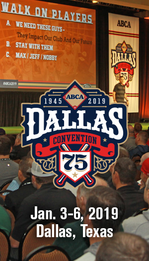 2019 Dallas Convention