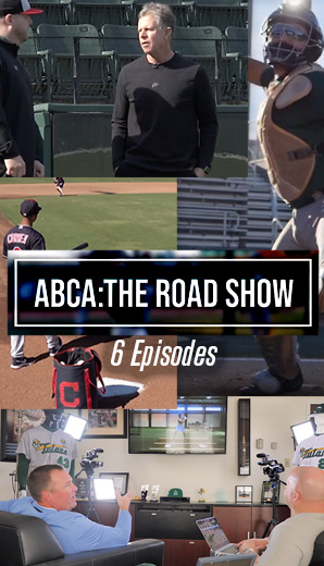 2019 ABCA: The Road Show