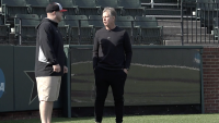 Around the Bases Interview - Tim Corbin, Vanderbilt University (TN)