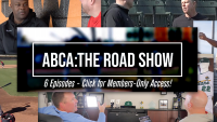 ABCA: The Road Show - Full Pilot Episode