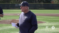Infield Play with Rob Vance
